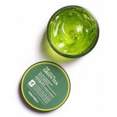 Увлажняющий гель Tony Moly с экстрактом зелёного чая THE CHOK CHOK GREEN TEA ESSENTIAL SOOTHING GEL