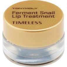 Тритмент для губ Tony Moly Timeless Ferment Snail Lip Treatment