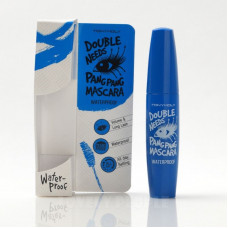 Тушь для ресниц Tony Moly DOUBLE NEEDS PANGPANG MASCARA 12г,  Waterproof