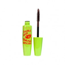 Тушь для ресниц Tony Moly DOUBLE NEEDS PANGPANG MASCARA 12г 04, BROWN