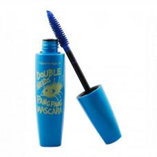 Тушь для ресниц Tony Moly DOUBLE NEEDS PANGPANG MASCARA 12г 05, BLUE