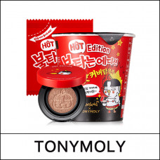Кушон Tony Moly HOT COVER CHICKEN CUSHION, 02