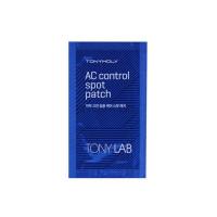 Пластырь от акне Tony Moly Tony Lab AC Control Spot Patch