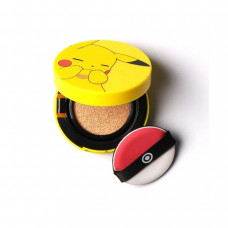 Мини кушон Tony Moly pokemon- pikachu mini cover cushion, #2
