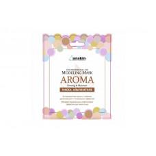 Маска альгинатная антивозрастная питательная (саше) Anskin Original  Aroma Modeling Mask / Refill, 25гр