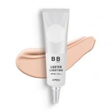 ББ крем с эффектом разглаживания морщин A'PIEU LUSTER LIGHTING BB 25 тон