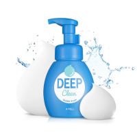 Кислородная пенка для глубокого очищения A'PIEU Deep Clean Bubble Foam