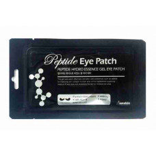 Патчи для глаз Anskin Peptide Hydro Essence Gel Eye Patch, 8g