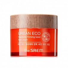 СМ Harakeke F Крем для глаз укрепляющий Urban Eco Harakeke Firming Seed Eye Cream (New)