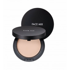 Минеральная пудра Tony Moly FACE MIX MINERAL POWDER PACT 02 WARM BEIGE, 11.5г