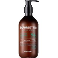 Шампунь для волос с катехином Tony Moly DR.FOR BETTER CATECHIN SHAMPOO, 300мл