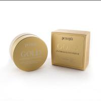Гидрогелевый патч для век и проблемных зон с золотом Petitfee Gold Hydrogel Eye patch
