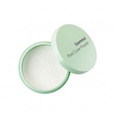 СМ Perfect Pore Пудра рассыпчатая Saemmul Perfect Pore powder