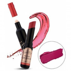 Помада тающая LABIOTTE CHATEAU WINE LIP STICK [MELTING] оттенок RD01, 3,7гр