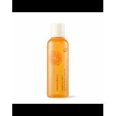 Средство для умывания на основе мандарина Innisfree Tangerine vita C oil-free liquid cleanser