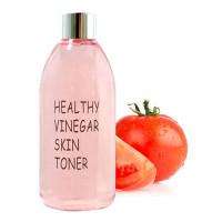 Тонер для лица ТОМАТ Realskin Healthy vinegar skin toner (Tomato), 300 мл