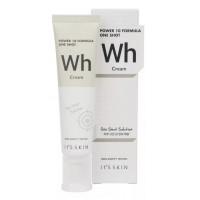 Крем для лица осветляющий тон кожи It's Skin Power 10 Formula Wh One Shot, 35 мл