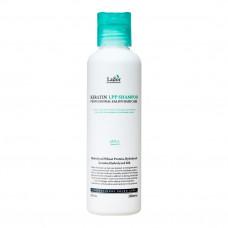 Шампунь для волос с кератином Lador Keratin lpp Shampoo, 150мл