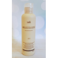 Безсульфатный органический шампунь с эфирными маслами LADOR TRIPLEX NATURAL SHAMPOO, 150ml