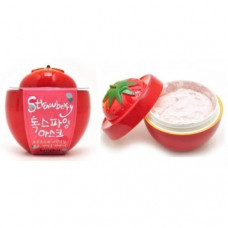 Маска клубничная очищающая Baviphat Urban Dollkiss Strawberry Detoxifying Mask