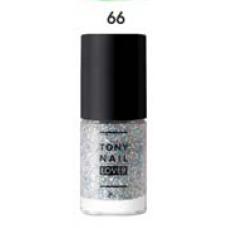 Лак для ногтей Tony Moly TONY NAIL LOVER, №66
