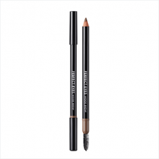Карандаш для бровей Tony Moly PERFECT EYES WOOD BROW 01 BROWN, 1г
