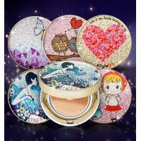 Кушон для жирной кожи Style71 Luxury Cushion Full Cover  №21