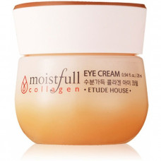 Крем для век с коллагеном Etude House Moistfull Collagen Eye Cream