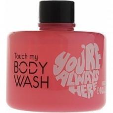 Средство для душа с розой Baviphat Urban Dollkiss Touch My Body Wash