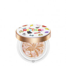 Кушон для лица Tony Moly и Moschino Gold Edition Chick Skin cushion, 15 г. - ваниль
