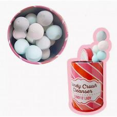 Универсальное средство для умывания Candy O'lady Cush Cleanser