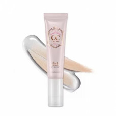 СС крем Etude House CC Cream SPF30/PA++ #2 Glow, 02 сияние, 35 г.