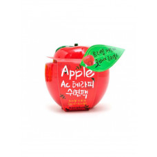 Маска ночная для проблемной кожи яблоко Baviphat Urban Dollkiss Apple AC Therapy Sleeping Pack