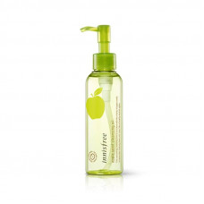 Гидрофильное масло на основе яблочных семян Innisfree Apple seed cleansing oil
