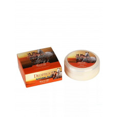 Крем для лица и тела на основе лошадиного жира DEOPROCE NATURAL SKIN HORSE OIL NOURI
