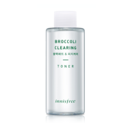 Тонер с брокколи Innisfree broccoli clearing toner, 150 мл