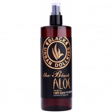 Гель-мист с 98% экстракта алоэ Baviphat Urban DollKiss The Black Aloe Soothing Gel Mist