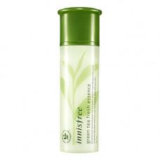 Освежающий лосьон с зеленым чаем Innisfree Green tea fresh essence
