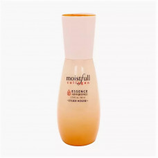Эссенция на основе коллагена Etude House Moistfull Collagen Essence, 80 мл