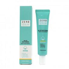 Эссенция для жирной кожи Etude House Zero Sebum Oil Cut Silky Essence