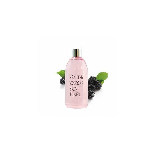 Тонер для лица ШЕЛКОВИЦА Realskin Healthy vinegar skin toner (Mulberry), 300 мл