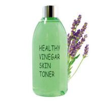Тонер для лица ЛАВАНДА Realskin Healthy vinegar skin toner (Lavender), 300 мл