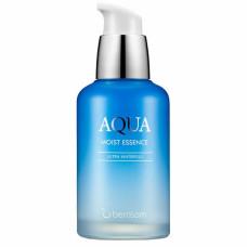 Эссенция для лица увлажняющая Berrisom Aqua Moist Essence, 50мл