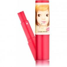 Бальзам для губ ультраувлажняющий вишня Etude House KISSFUL LIP CARE 03, cherry 3,5 гр