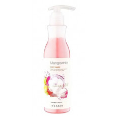 Очищающее средство для тела с манго It's Skin MangoWhite Body Wash, 250 мл