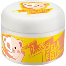 Крем с ретинолом Elizavecca Milky Piggy EGF Retinol Cream, 100мл