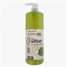 Кондиционер для волос с алоэ вера White Cospharm White Organia Good Natural Aloe Vera Hair Conditioner