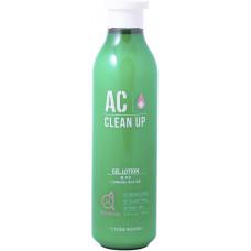 Лосьон-гель для чувствительной кожи Etude House AC Clean Up Gel Lotion
