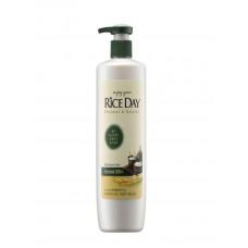 Кондиционер для нормальных волос CJ Lion Riceday, 550мл