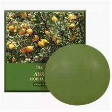 Мыло с аргановым маслом DEOPROCE SOAP (ARGAN), 100гр